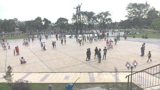 Taman Prabumulih